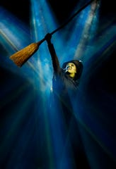 """""""Wicked"""" is coming to the Valley."""