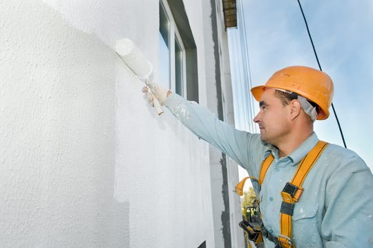 In Arizona's unique desert conditions, painting professionals need different strategies when painting a home.