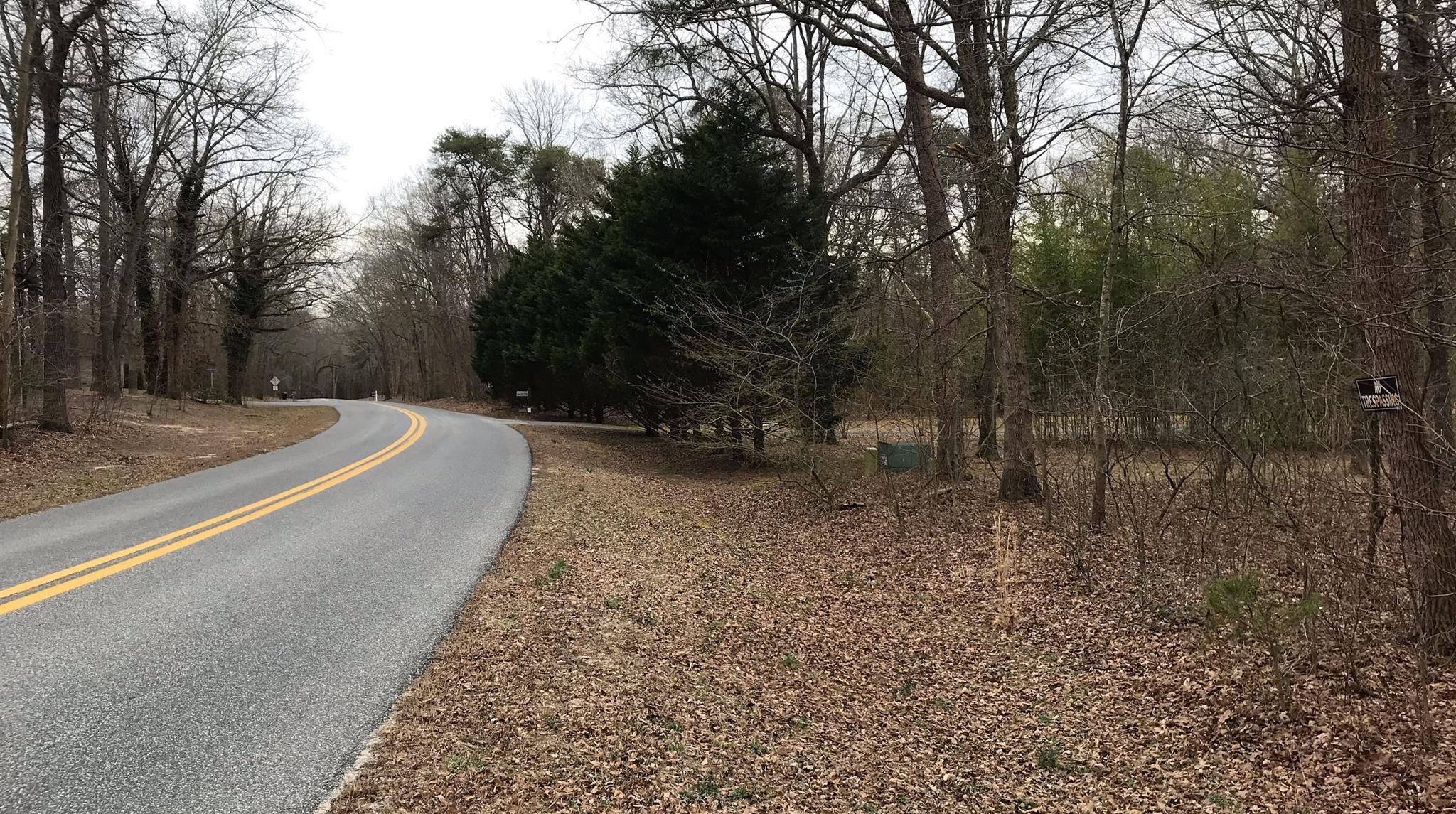 'People are scared': Delaware neighborhood on edge after woman's dismembered body found