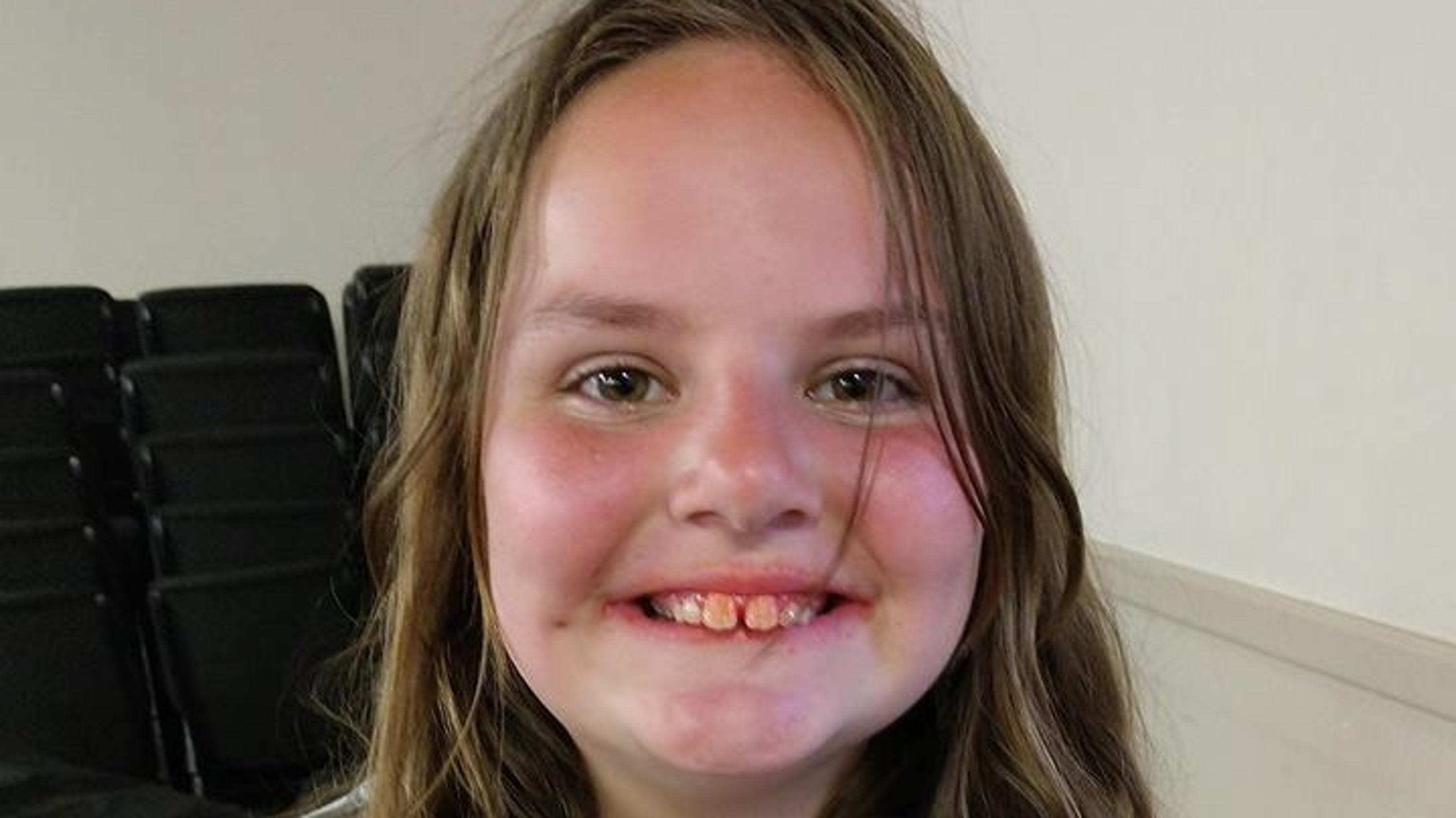 Clay County girl killed in car accident remembered for her happiness