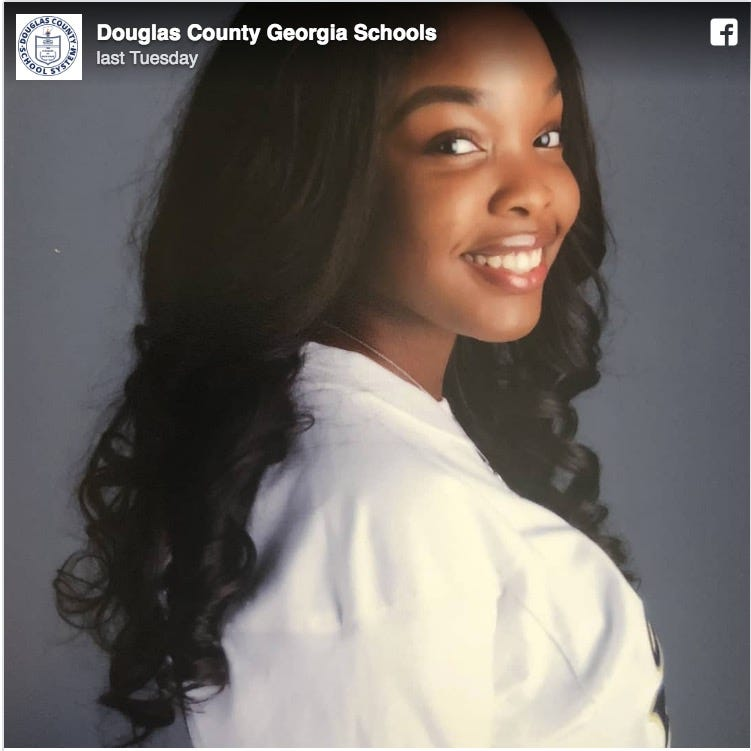 She got 39 college acceptance letters and $1.6 million in scholarships. Here's her secret.