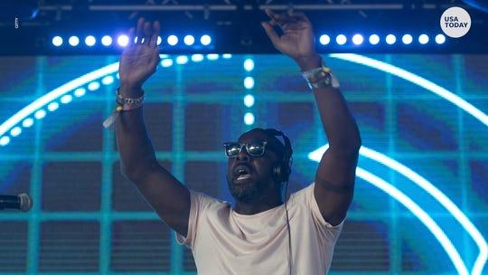 Idris Elba, royal wedding DJ, says Duchess Meghan gave him specific playlist for reception