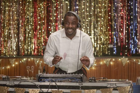 "In ""Turn Up Charlie,"" Idris Elba plays a fortysomething DJ who is scraping by in London."
