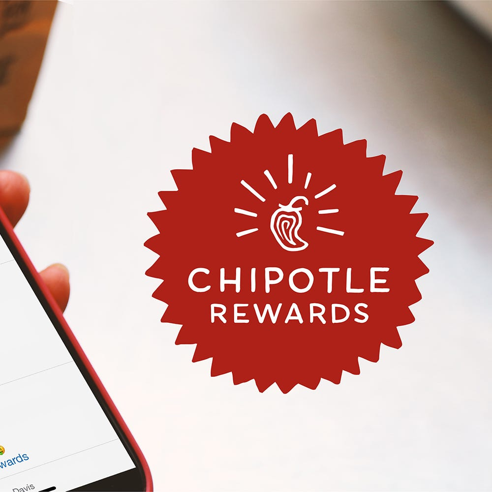 How to get free food at one of Delaware's eight Chipotle restaurants