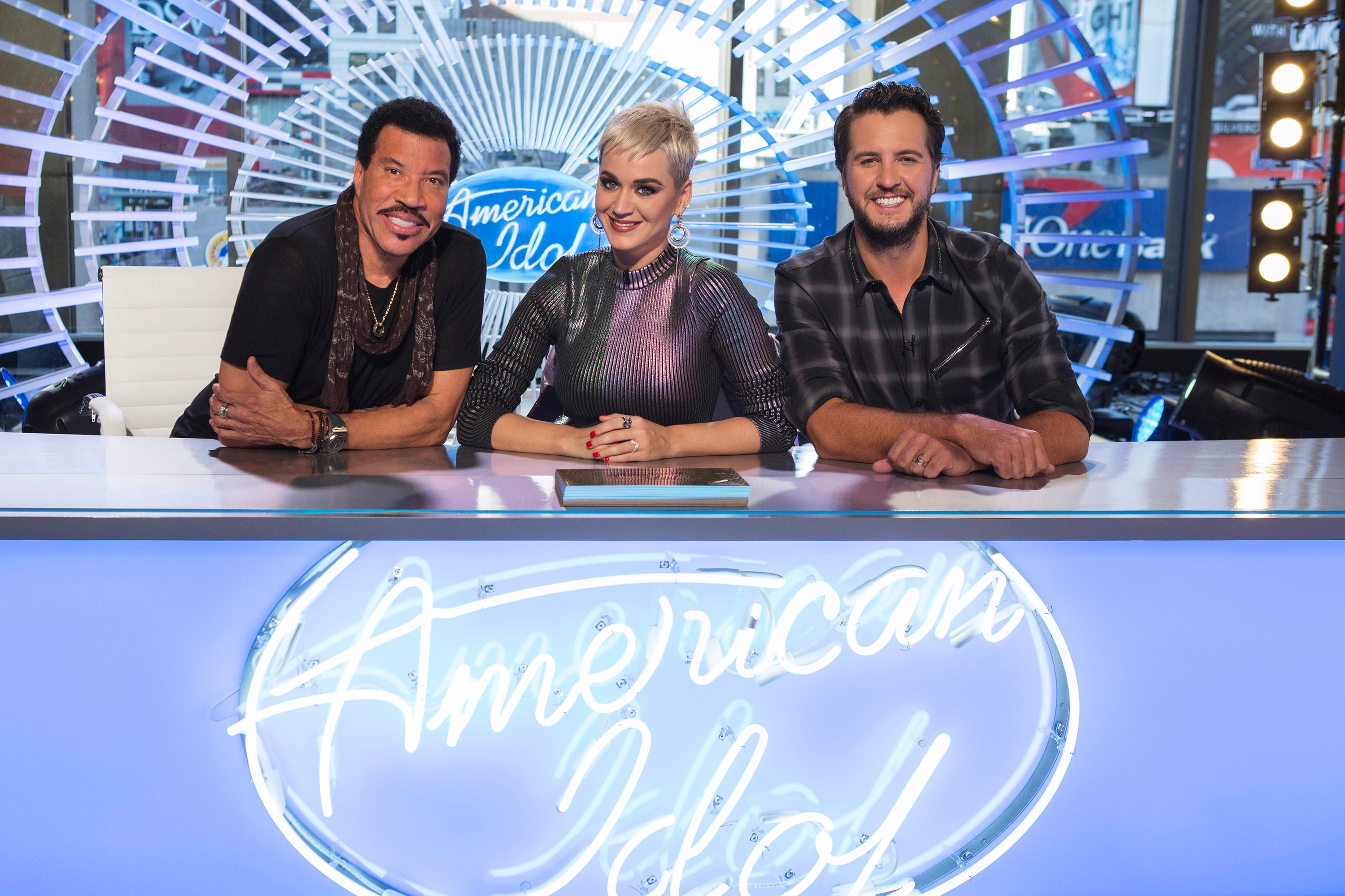 'American Idol': Judges say this guy has 'one of the most unique voices we've ever heard'