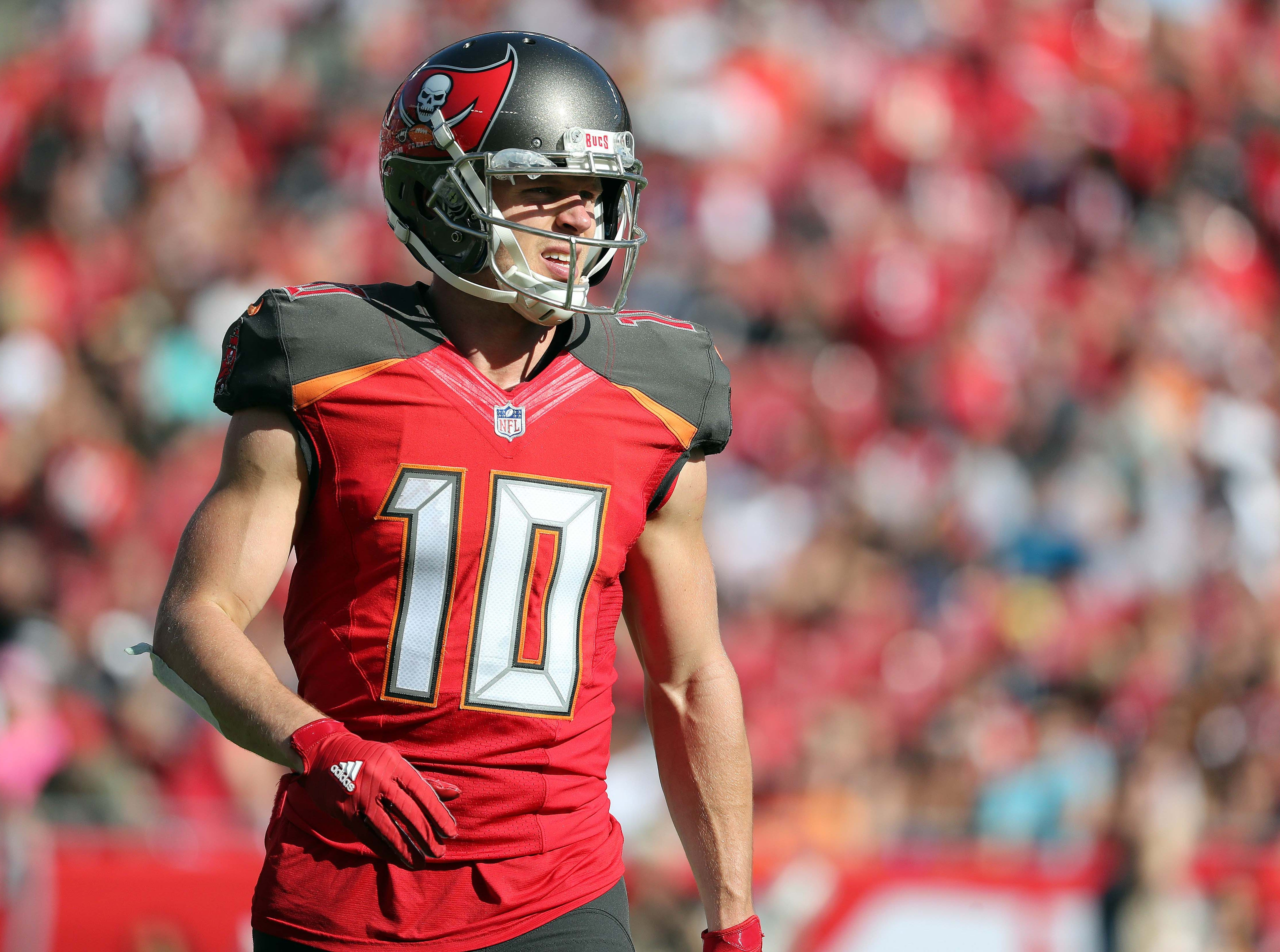 17. Adam Humphries, WR, Buccaneers: Agreed to deal with Titans