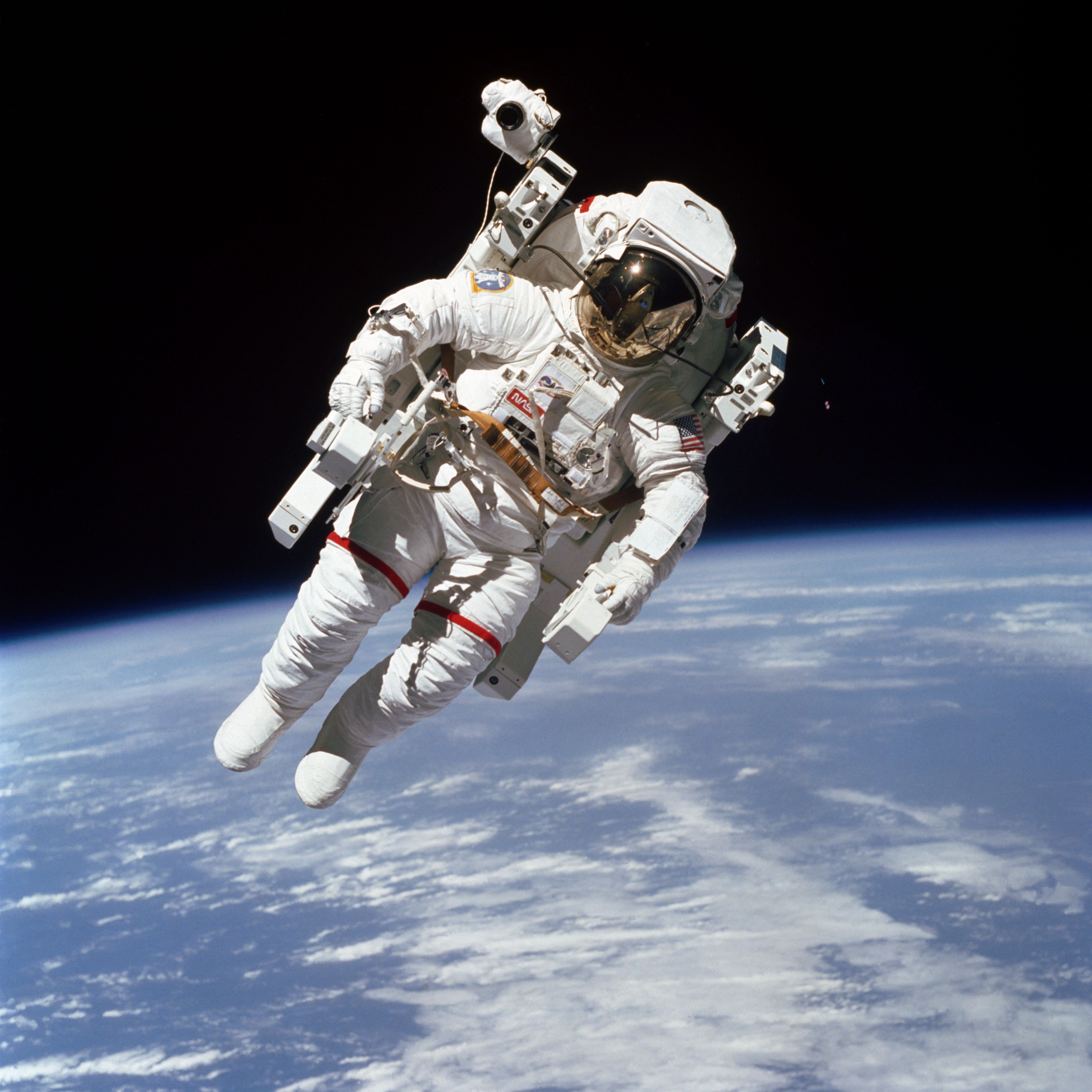 WATCH LIVE: NASA astronauts take first spacewalk of 2019