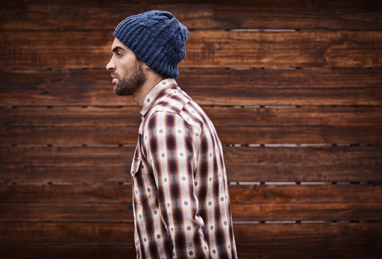 All hipsters look alike? Man claims article's 'hipster' photo is him, only to be mistaken
