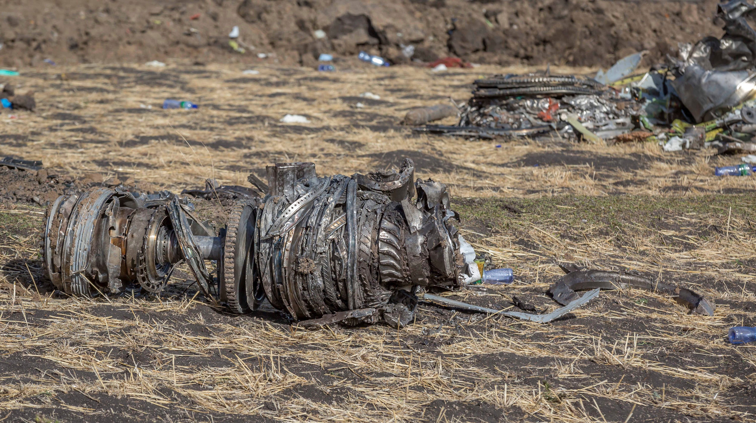 Ethiopian Boeing crash may be a warning against safety policies
