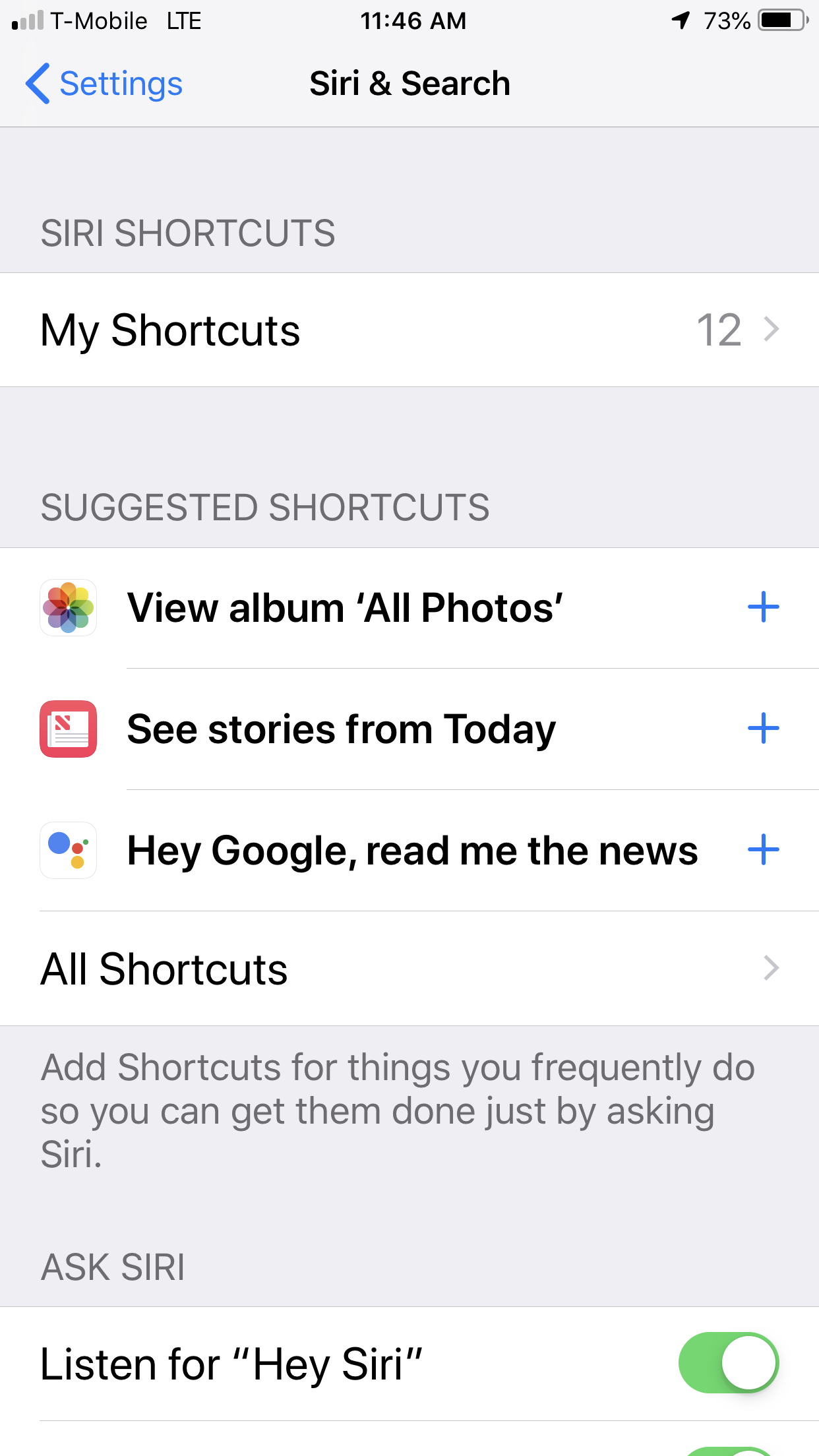 Hey, Google, ditch Siri with a quick shortcut to the Assistant on your iPhone