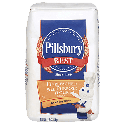 Hometown Food Company recalls select lots of Pillsbury flour sold at Publix and Winn-Dixie