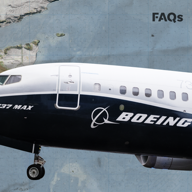 Ethiopia plane crash: Is the Boeing 737 Max safe to fly?