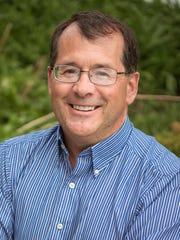 John Cuff
