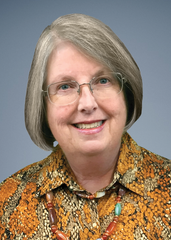 Lori Grumet, city of Abilene librarian