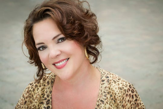 """Soprano Jill Gardner will be a soloist for the Binghamton Philharmonic's performance of """"Wagner's Ring Cycle in One Night."""""""
