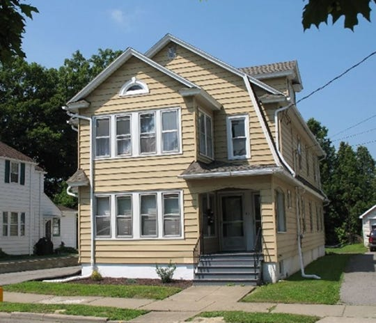 5 Rotary Ave., Binghamton, was sold for $157,000 on Dec. 31.