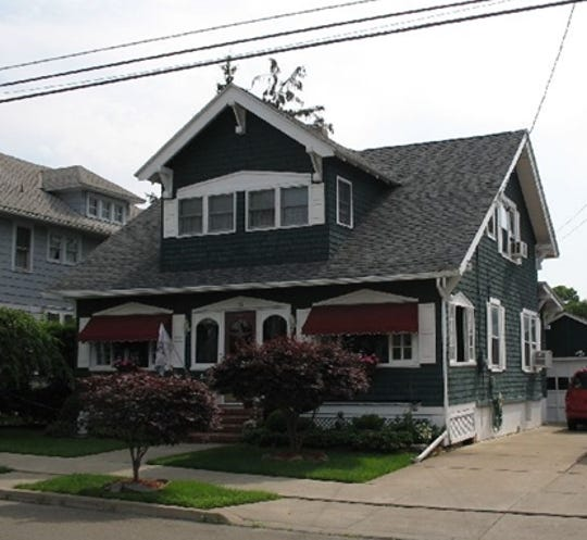 96 Crestmont Rd., Binghamton, was sold for $141,000 on Dec. 31.
