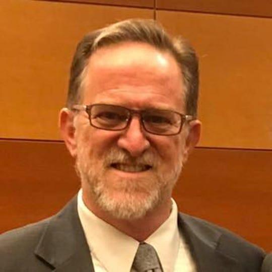 Judge Jeffrey Bassett