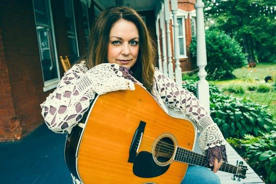 Donna Ulisse and the Poor Mountain Boys will play at Faith City Church in Titusville on Friday, March 22.