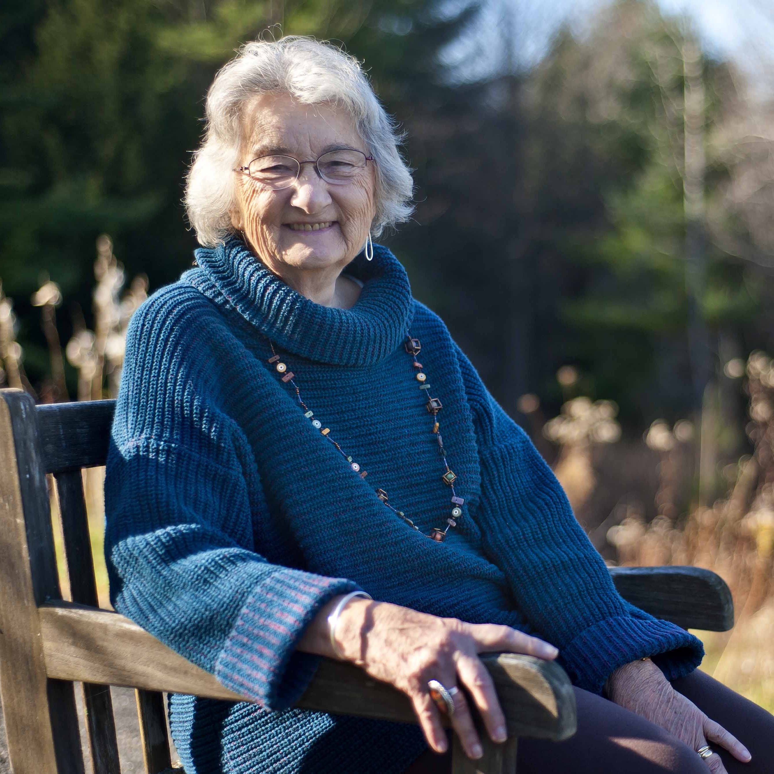 'Bridge to Terabithia' author Katherine Paterson wins E.B. White Award for literature