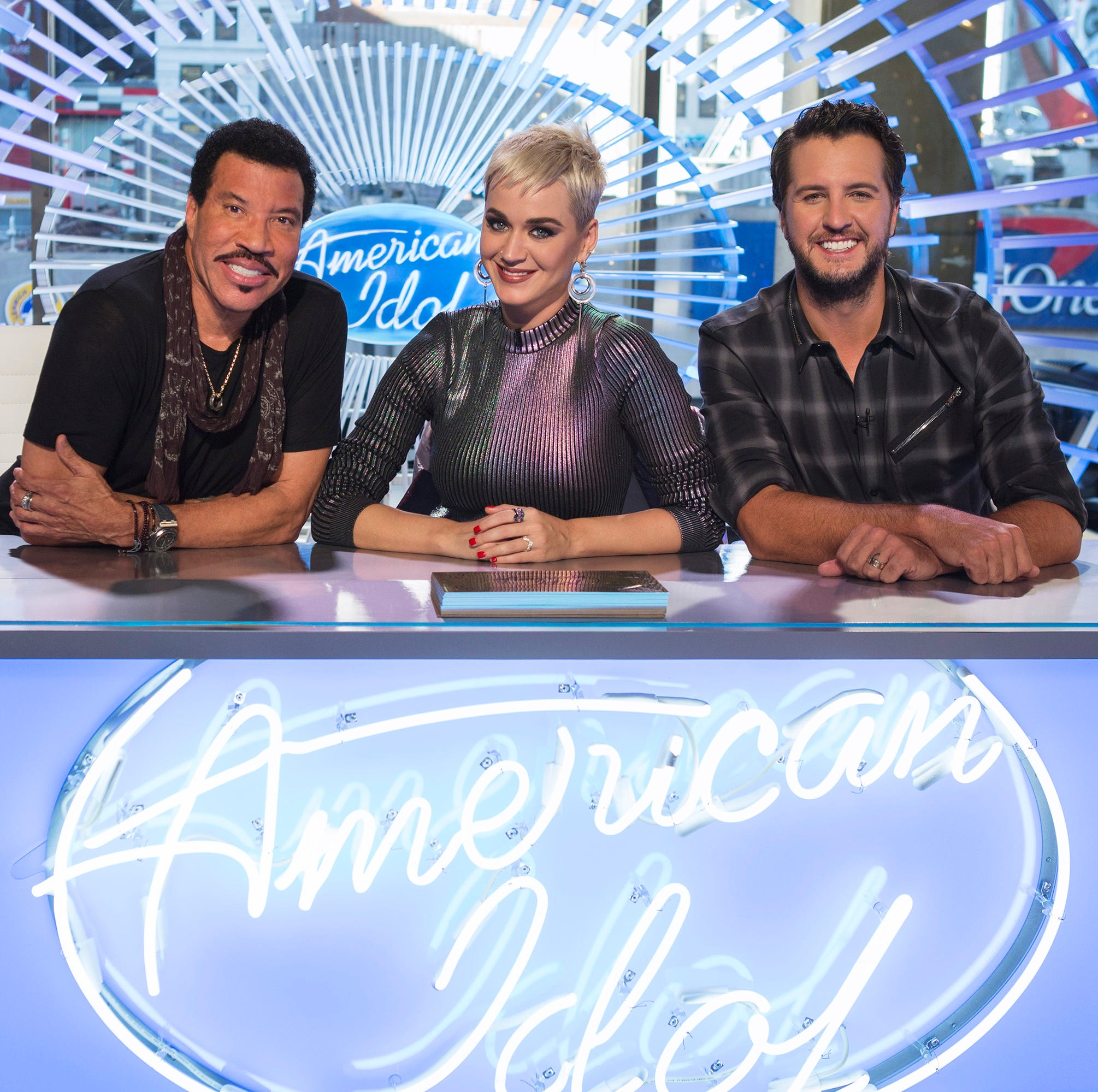 Turnersville sister who turned down golden ticket returns to 'American Idol'