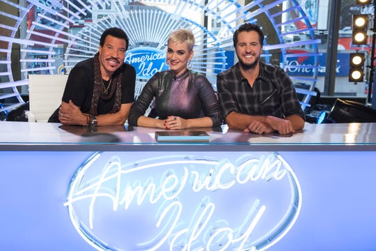 ABC's 'American Idol' judges Lionel Richie, Katy Perry and Luke Bryan gave Payton Taylor a golden ticket last season. What will they decide when Taylor auditions again on March 17?