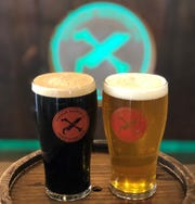 Bonesaw will welcome two new beer releases for St. Patrick's Day weekend.