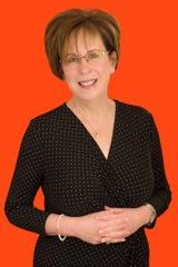 Marianne Flanders James