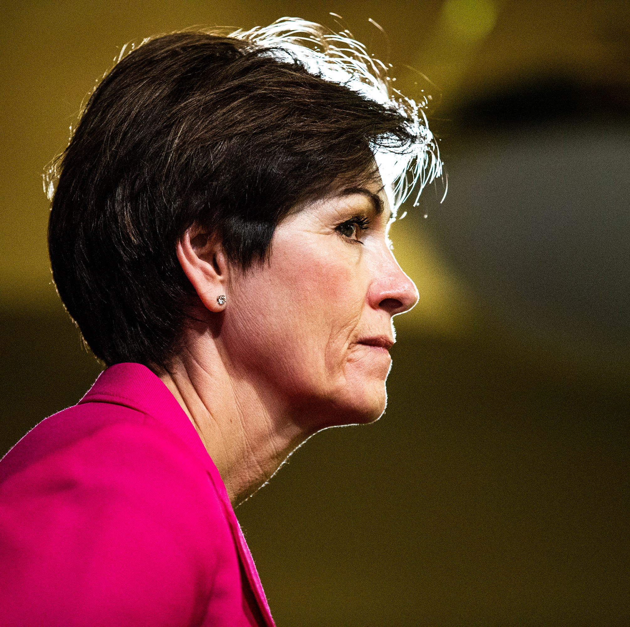 Here's how Kim Reynolds is making it easier for former felons to regain the right to vote