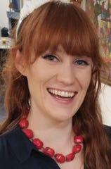 Megan Pederson