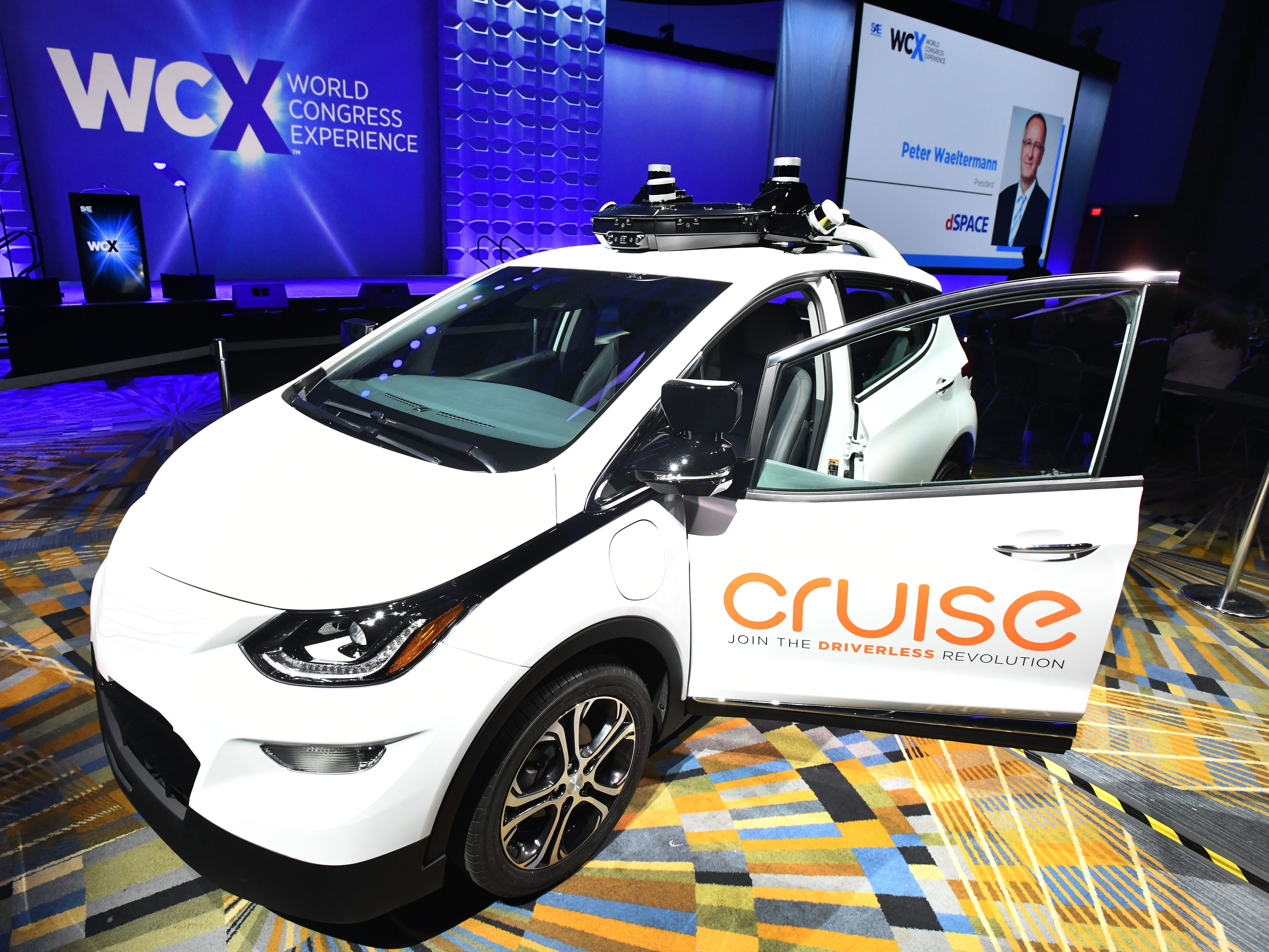 Costs temper hype on road to autonomous vehicles