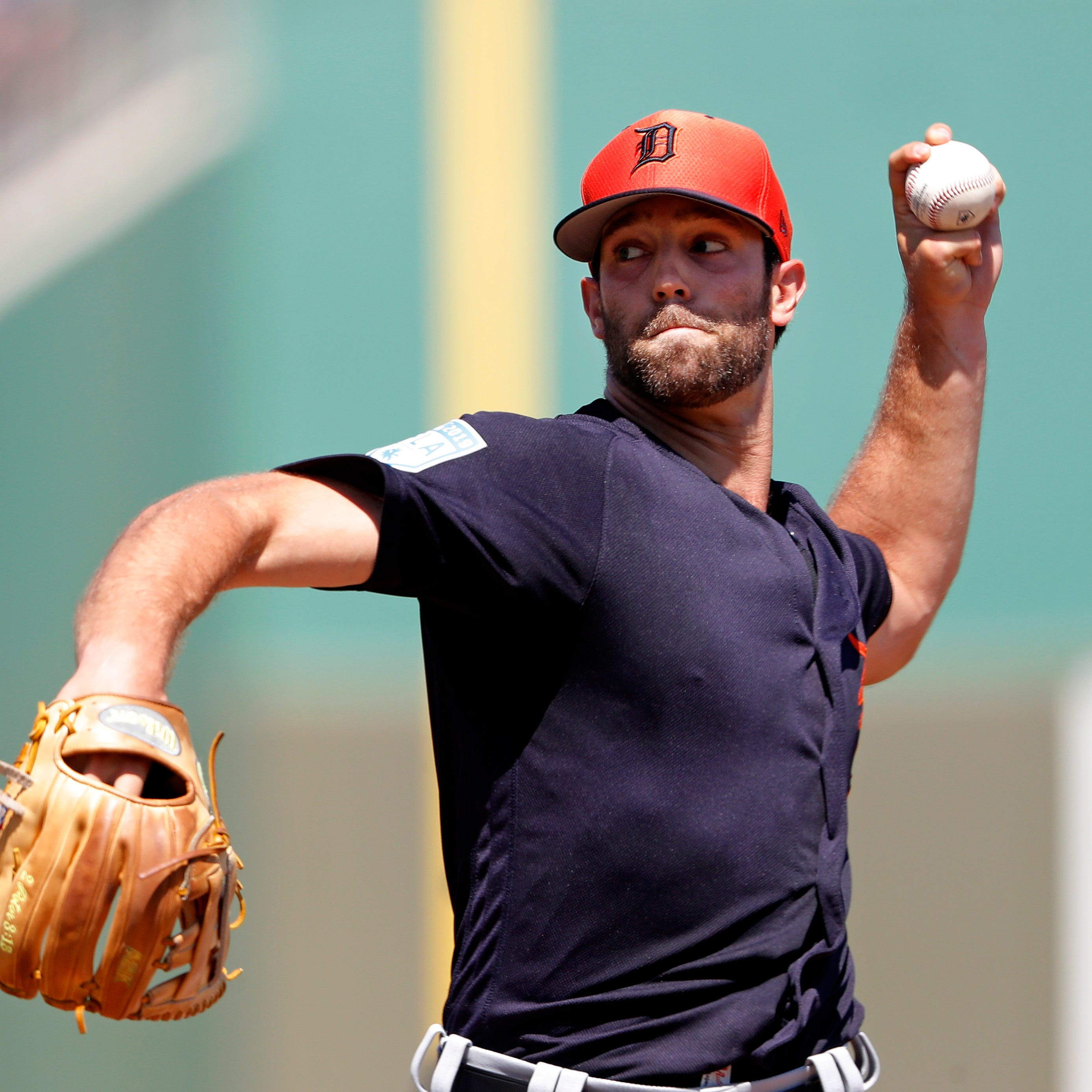 Rapidly improving Daniel Norris giving Tigers decision-makers options to ponder