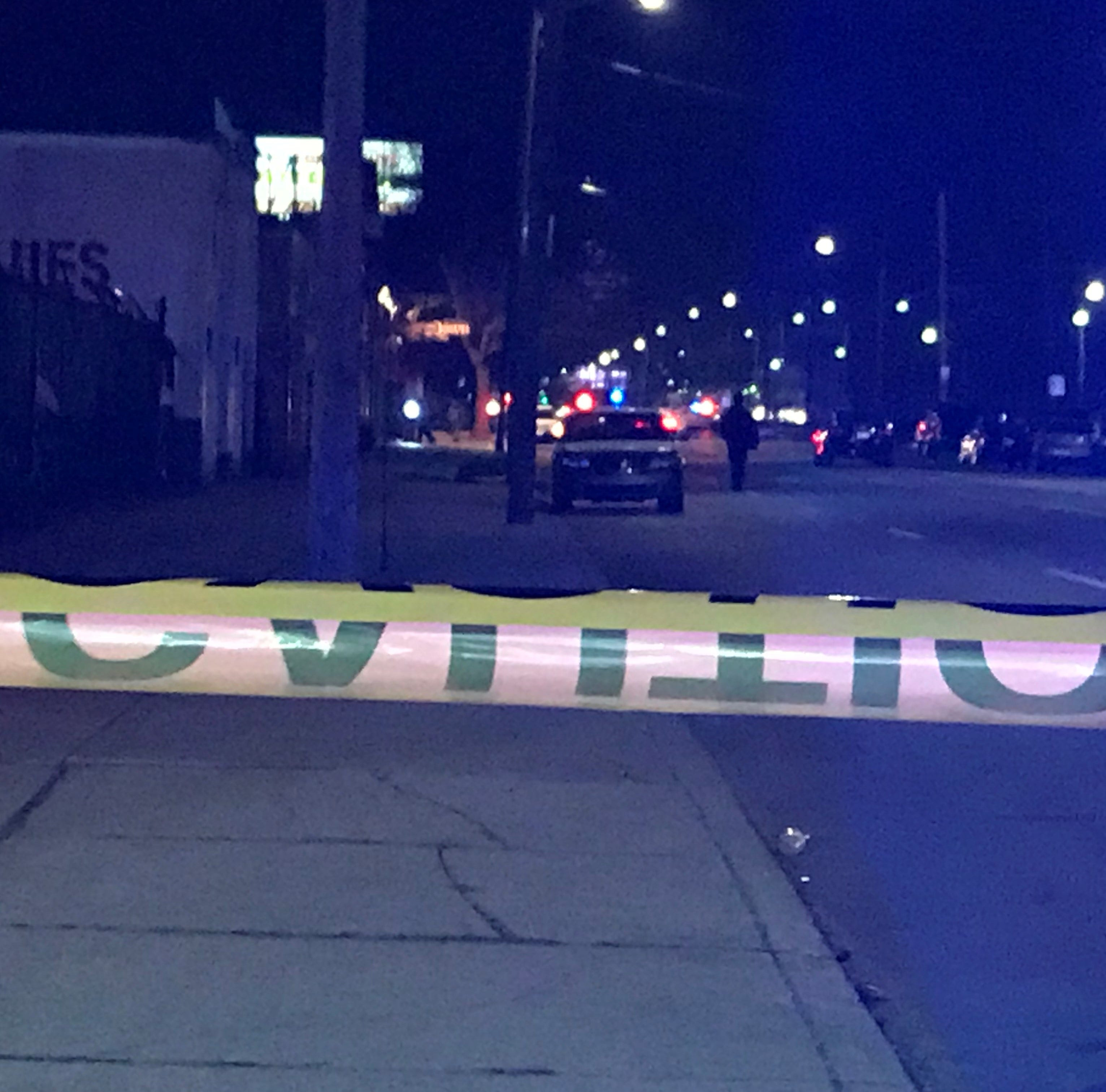 Police: 3 hurt in shootout at east-side motorcycle club
