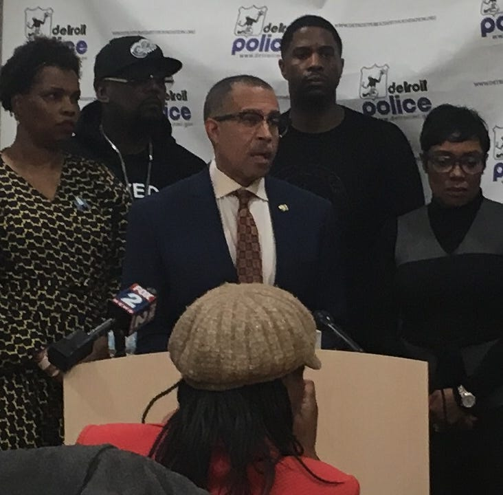 Detroit cop fired as audit finds racial strife at 6th Precinct