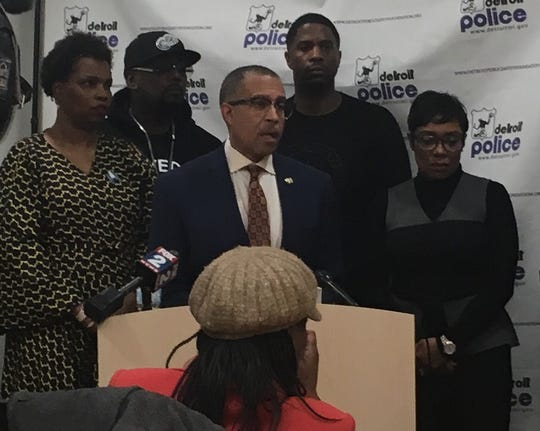 We can legitimately have an intellectual debate about the use of the Sambo Awards that Police Chief James Craig and others deem as racially offensive, Thompson writes.