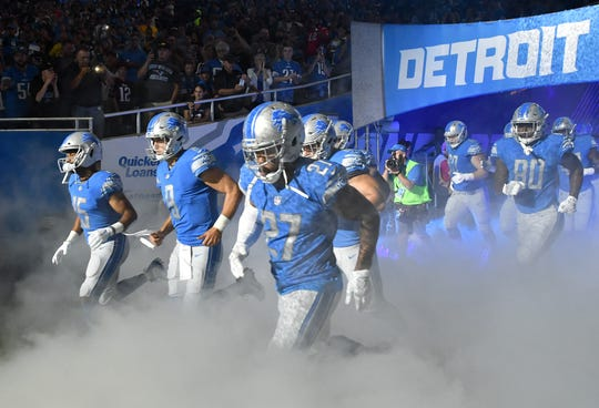 A recent poll of 15 NFL agents, conducted by Monday Morning Quarterback, indicates Detroit is one of the least preferred landing spots for NFL players, along with several other rust belt locales.