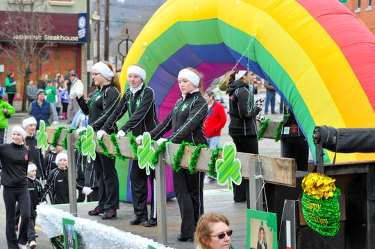The Horseheads St. Patrick's Day Parade will return to the village this year.