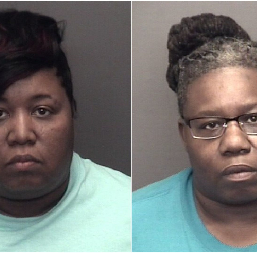 Evansville caterers charged with dealing meth, drug possession on Southeast Side