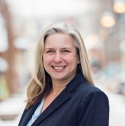 Julie Pignataro touts qualifications for serving on Fort Collins City Council