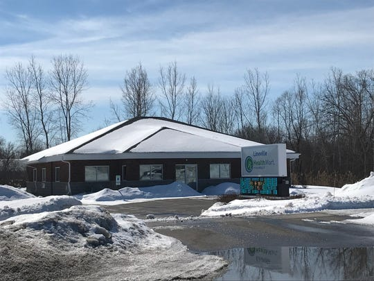 Lineville Health Mart, 2673 Lineville Road, in Howard, closed suddenly on March 11.