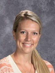 Lyndsey Stulc will become West Elementary's new principal next school year.
