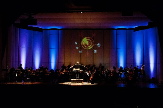 The Great Falls Symphony is holding a free family concert on March 30.