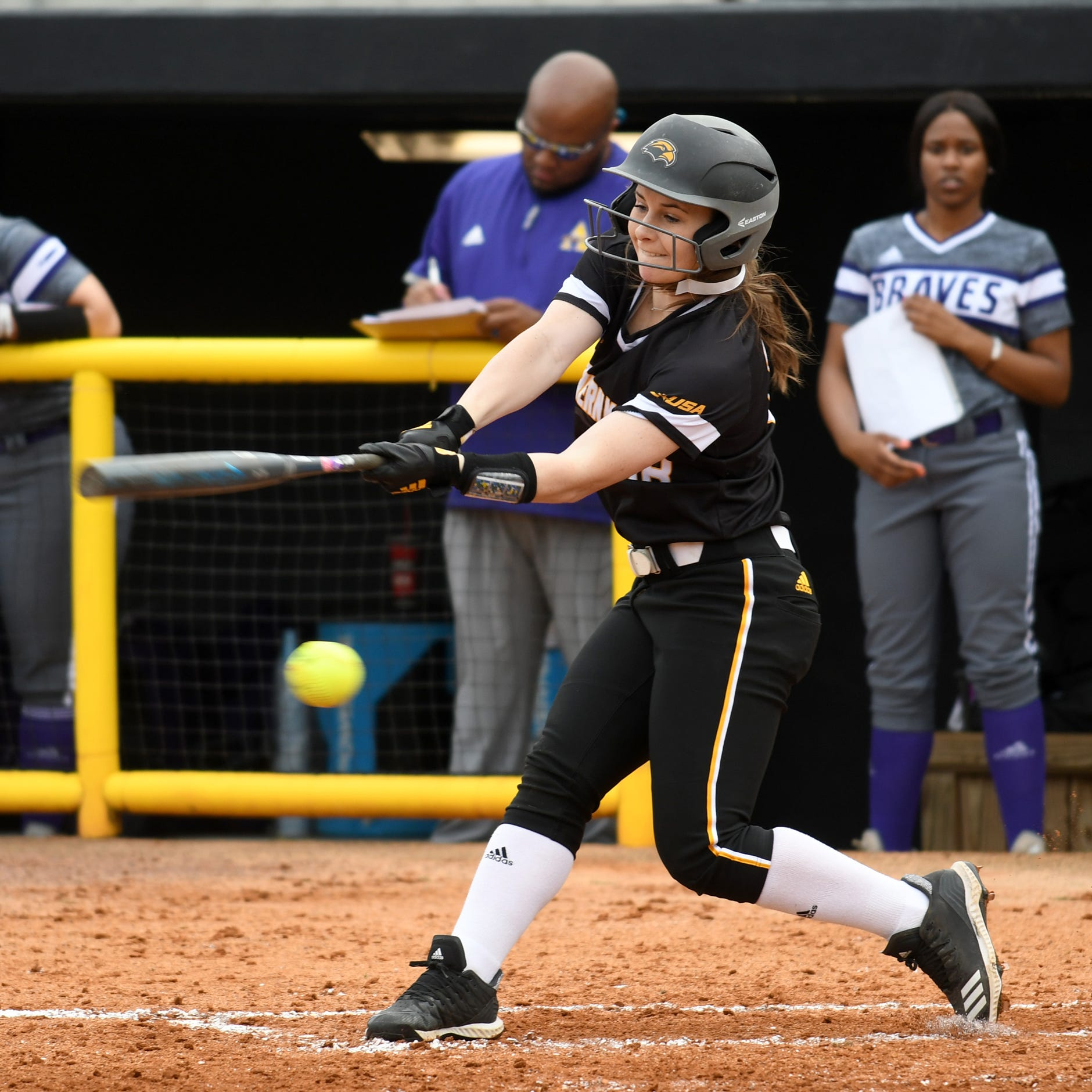 How to watch Ole Miss vs. Southern Miss softball on TV, stream online