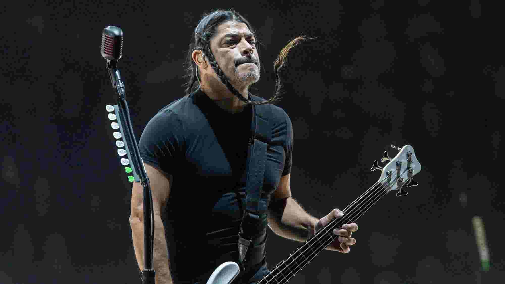 cd6f058c Metallica unfurled latest tricks and enduring epics in Indianapolis concert