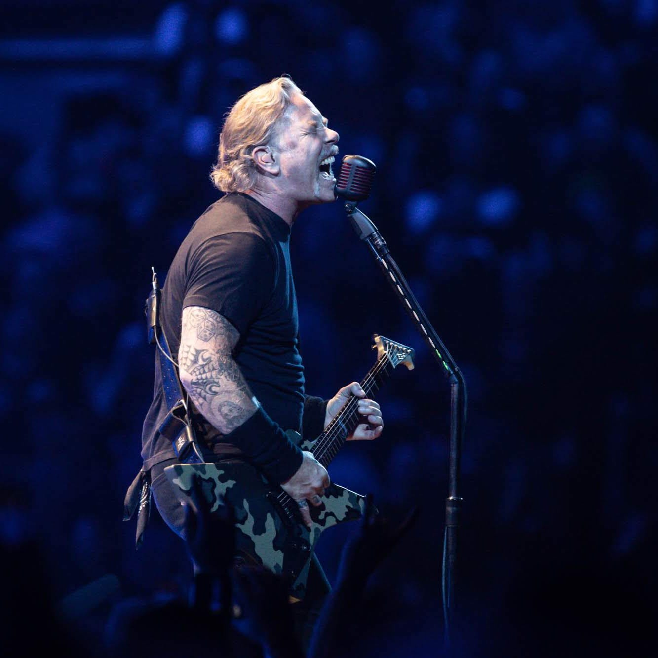4 ways Metallica unfurled latest tricks and enduring epics in Indianapolis concert