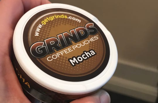 Grinds Coffee Pouches are a tobacco free and nicotine free coffee pouches used by many as an alternative to tobacco and other energy products.