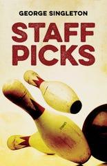 """Staff Picks"""