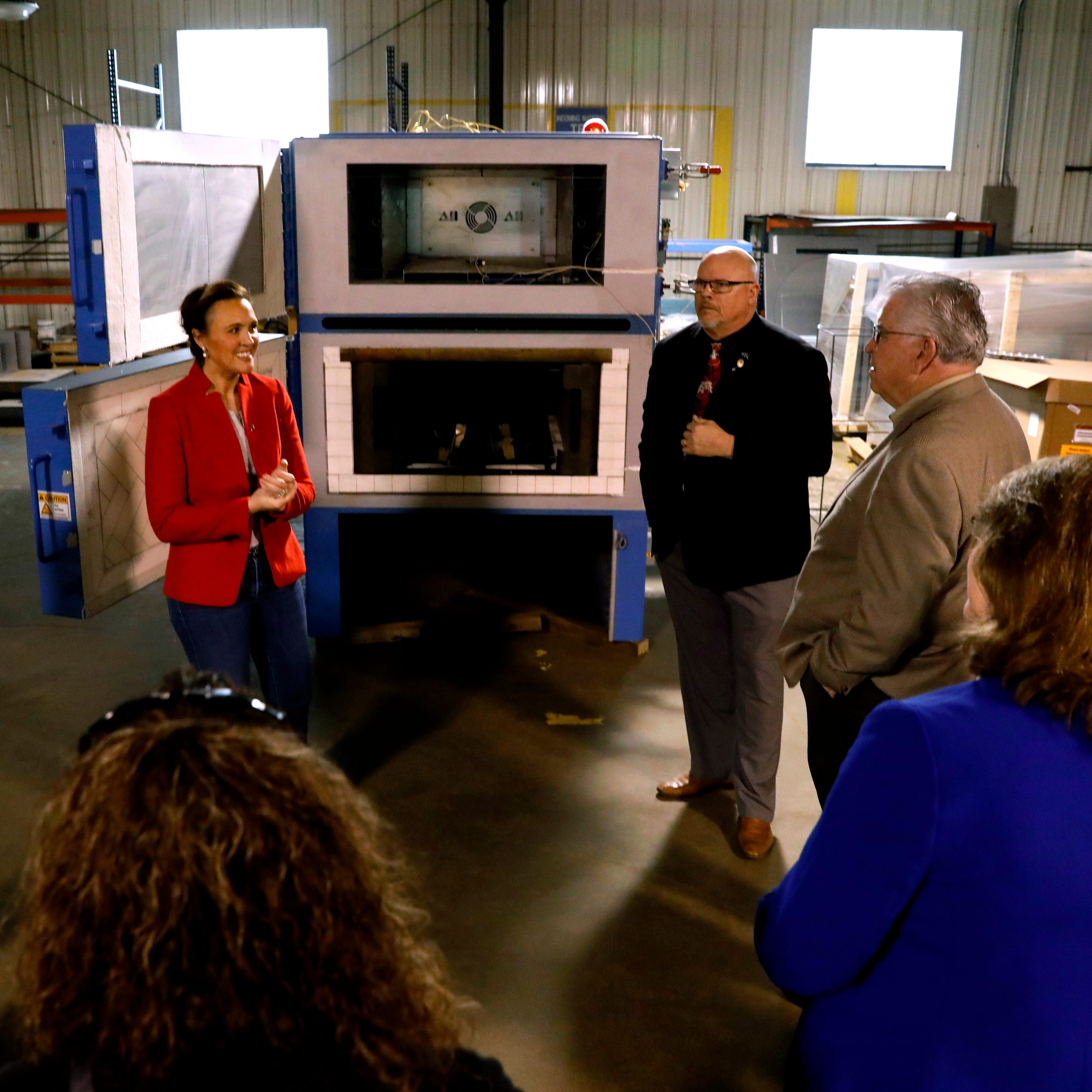 Delta H in Carroll to double workforce and invest $300,000 in the county