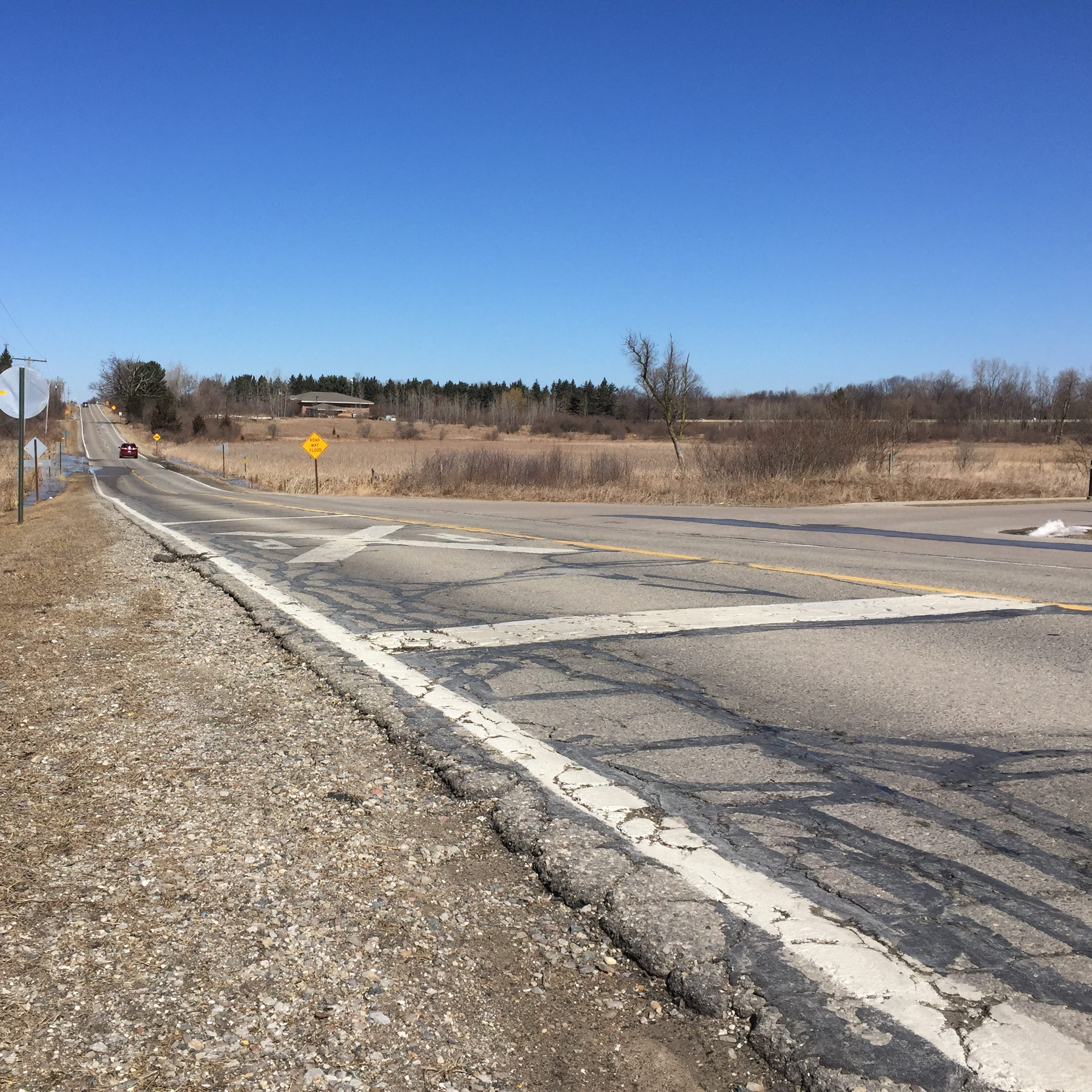 Is your township road getting repaved? Projects planned on more than 20 roads