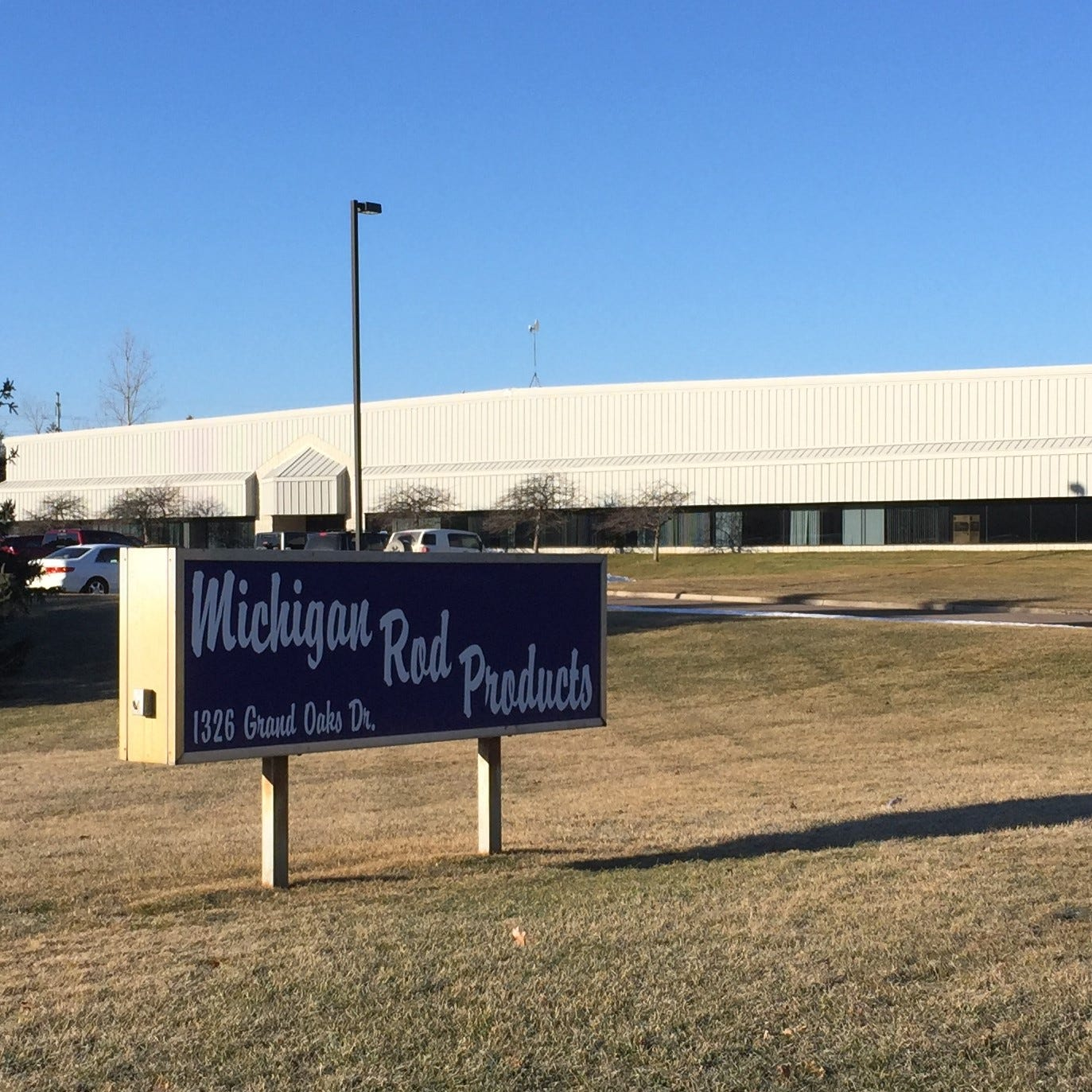 Auto industry parts supplier to expand manufacturing facility near Howell